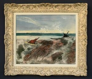 LILY-MASSON-1920-2019-Fille-du-peintre-Andre-MASSON-Oeuvre-Surrealiste-21