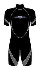 "Mens Osprey Origin Neoprene Wetsuit Shorty Wet Suit Shortie Small Chest 36.5"""