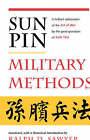 Sun Pin: Military Methods by Ralph D. Sawyer, Sun Pin (Paperback, 1995)
