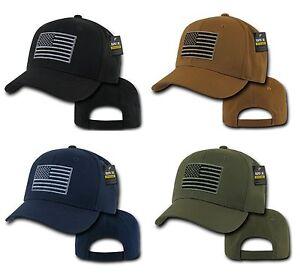 Image is loading USA-AMERICAN-FLAG-TACTICAL-OPERATOR-COTTON-BASEBALL-CAP- 94088faa4fc