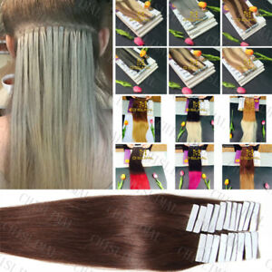 Balayage-Ombre-Skin-Weft-Tape-in-Human-Hair-Extensions-Natural-Brazilian-Hair
