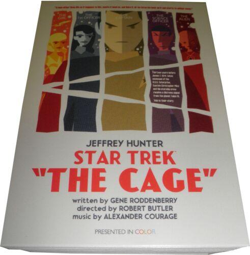 Rittenhouse 2014 Star Trek TOS Portfolio Prints Complete 80 Card Basic Base Set