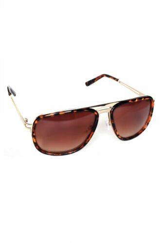 Sik Silk SS-2000 1970/'s Vintage Sunglasses Tortoiseshell Brown Lens Mens RRP £79