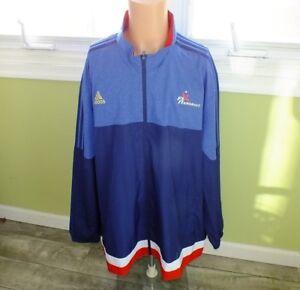 adidas jacket 3xl