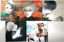 Anime Tokyo Ghoul:re Poster #A04 Ken Kaneki Touka Kirishima Rize Kamishiro