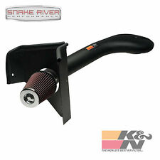 K&N PERFORMANCE COLD AIR INTAKE SYSTEM FOR 94-01 DODGE RAM 1500 2500 5.2L 5.9L