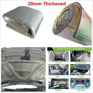 20mm-Thickened-Car-Engine-Hood-Trunk-Noise-Insulation-Pad-Heat-Shield-Sheet-Mat