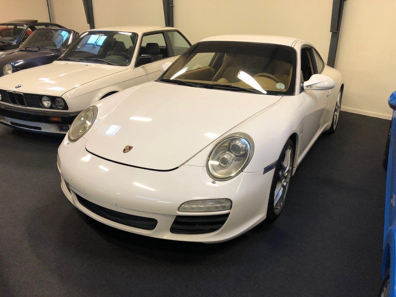 Porsche 911 Carrera S 3,8 Coupé PDK 2d