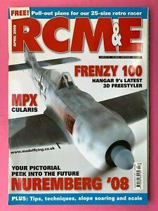 Rcm-amp-e-Magazin-April-2008-Enthaelt-Plan-Fuer-Denight-Special-Retro-Racer