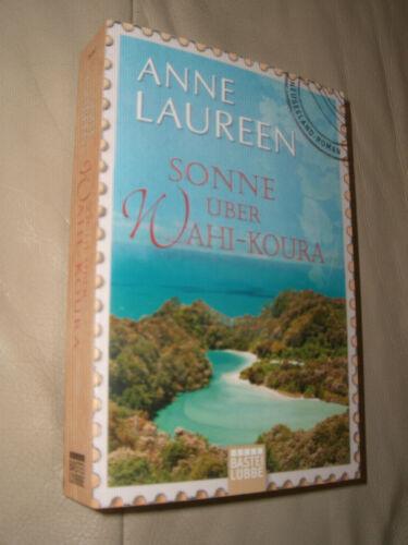 1 von 1 - Sonne über Wahi-Koura von Anne Laureen (2011, Taschenbuch)