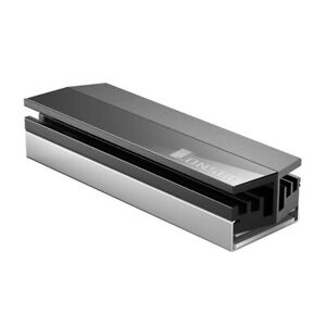 1X(Jonsbo M.2 Ssd Aluminium KÜHlkörper KÜHler FÜR M.2 2280 Solid State Fest 2kr