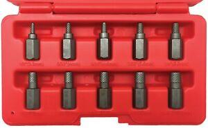 Wiper arm puller heavy duty easy-lock Welzh Werkzeug 1244-WW