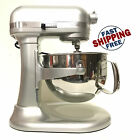 KitchenAid RKP26M1X 10 Speed 6qt Pro 600 Large Capacity Stand Mixer-Sugar Pearl