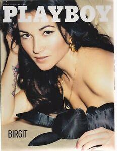 PLAYBOY-Erotisch-tijdschrift-2011-Nr-1