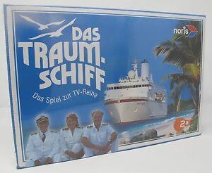 DAS-TRAUMSCHIFF-SPIEL-ZUR-TV-Reihe-NORIS-NEU-OVP