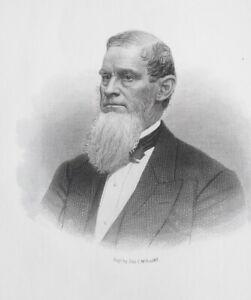 JAMES-COACH-Chicago-Dry-Goods-Businessman-Hotelier-1876-Portrait-Print