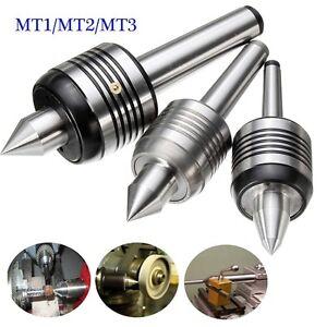 MT1-MT2-MT3-Morse-Precision-Centre-Pointe-Tournante-Medium-Duty-Triple-Tour-CNC