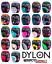 DYLON-350g-MACHINE-Includes-SALT-hand-wash-Clothes-Fabric-Dye thumbnail 1