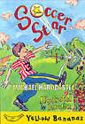 Soccer Star by HARDCASTLE (Paperback, 2002)