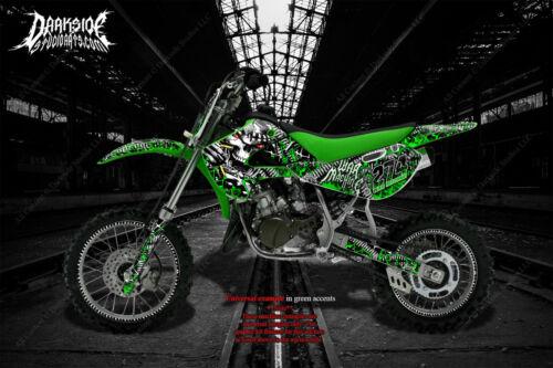 Kawasaki 1985-2018 KX60 KX65 \