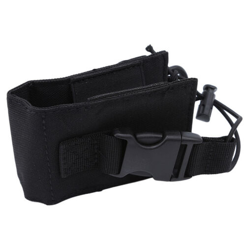Portable Outdoor Tactical Small Waist Bag Waterproof Pouch Case Holder Shan