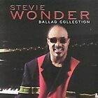 Ballad Collection by Stevie Wonder (CD, Oct-1999, Universal International)