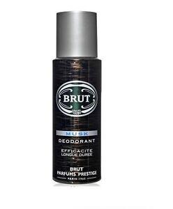Brut  Musk Deo (Deodorant)  For Men MRP : 275