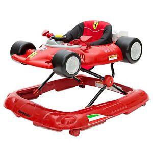 Combi F1 Ferrari Walker Entertainer nd New 9120032   eBay