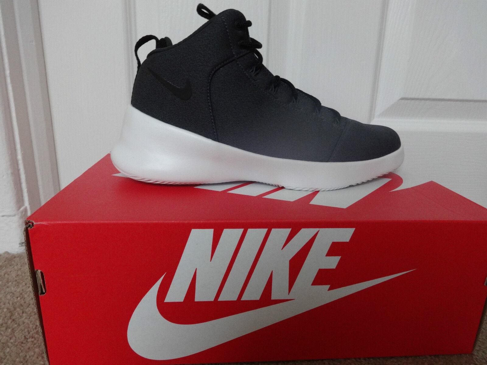 Nike Hyperfr3sh mens hi 003 top trainers Turnschuhe schuhe 759996 003 hi NEW+BOX 0d5cec