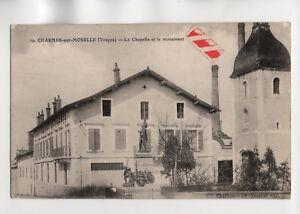CHARMES-SUR-MOSELLE-La-chapelle-et-le-monument-J1505