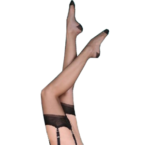 vintage stockings Retro