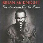Evolution of a Man by Brian McKnight (CD, Oct-2009, E1)