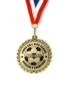Soccer-Medal-Team-Award-Minimum-Order-6-Custom-Wording-Free-Neck-Ribbon