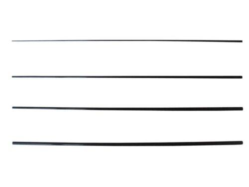 Dblue 8/'LM Titanium Graphite Travel Fishing Rod Blanks