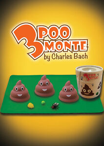 3-Poo-Monte-The-Three-Shell-Game-with-Emoji-Poo