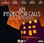 An Inspector Calls by J. B. Priestley (CD-Audio, 2011)