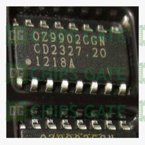 7PCS OZ9902CGN SOP16 IC