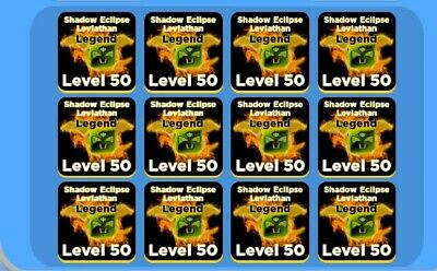 Roblox Ninja Legends New Update Best Pet 5 Shadow Eclipse Leviathan Legend Level 50 Roblox