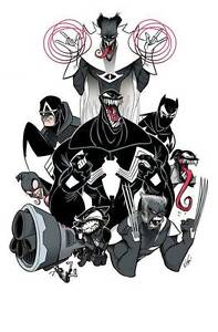 Venomverse-1-Gustavo-Duarte-1-50-Incentive-Variant-Cover-Marvel-2017