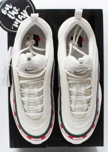 Aj1986 Air X Nouveau invaincu crème 5 rouge 5 Max 8 Nike Blanc Og 100 97 Uk Undftd 9 Bv1qEAvdxn