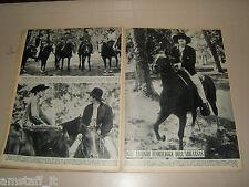 THE BEATLES JOHN LENNON clipping ritaglio articolo foto photo GENTE 1964/42