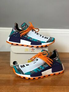 Pharrell Williams x Adidas NMD HU Solar