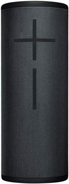 Logitech UE Megaboom 3 Wireless Bluetooth Portable Speaker Ultimate Ears