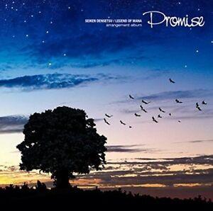 CD-Seiken-Densetsu-Legend-Of-Mana-Composizione-Album-promise-Nuovo-Da