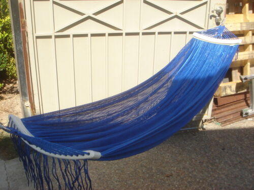 """indoor//outdoor adult Hammock swing bed for adult up to 80/"""" tall"""