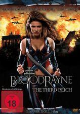 Bloodrayne: The Third Reich ( Horror-Action ) Natassia Malthe, Brendan Fletcher
