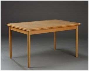 Find Spisebord Med Hollandsk Udtræk Eg på DBA - køb og salg af nyt ...