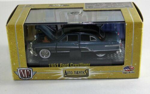 American M2 Castline Detroit Muscle Auto-Thentics Joblot Diecastar Foose Trucks