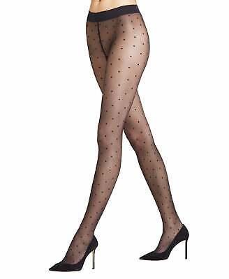 LIVCO CORSETTI Scarlett Luxury Super Fine Decorative Sheer Stockings