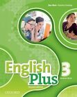 English Plus: Level 3: Student's Book: The Right Mix for Every Lesson: 3 by Ben Wetz, Diana Pye (Paperback, 2016)